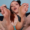 Cropping my soles foot torture